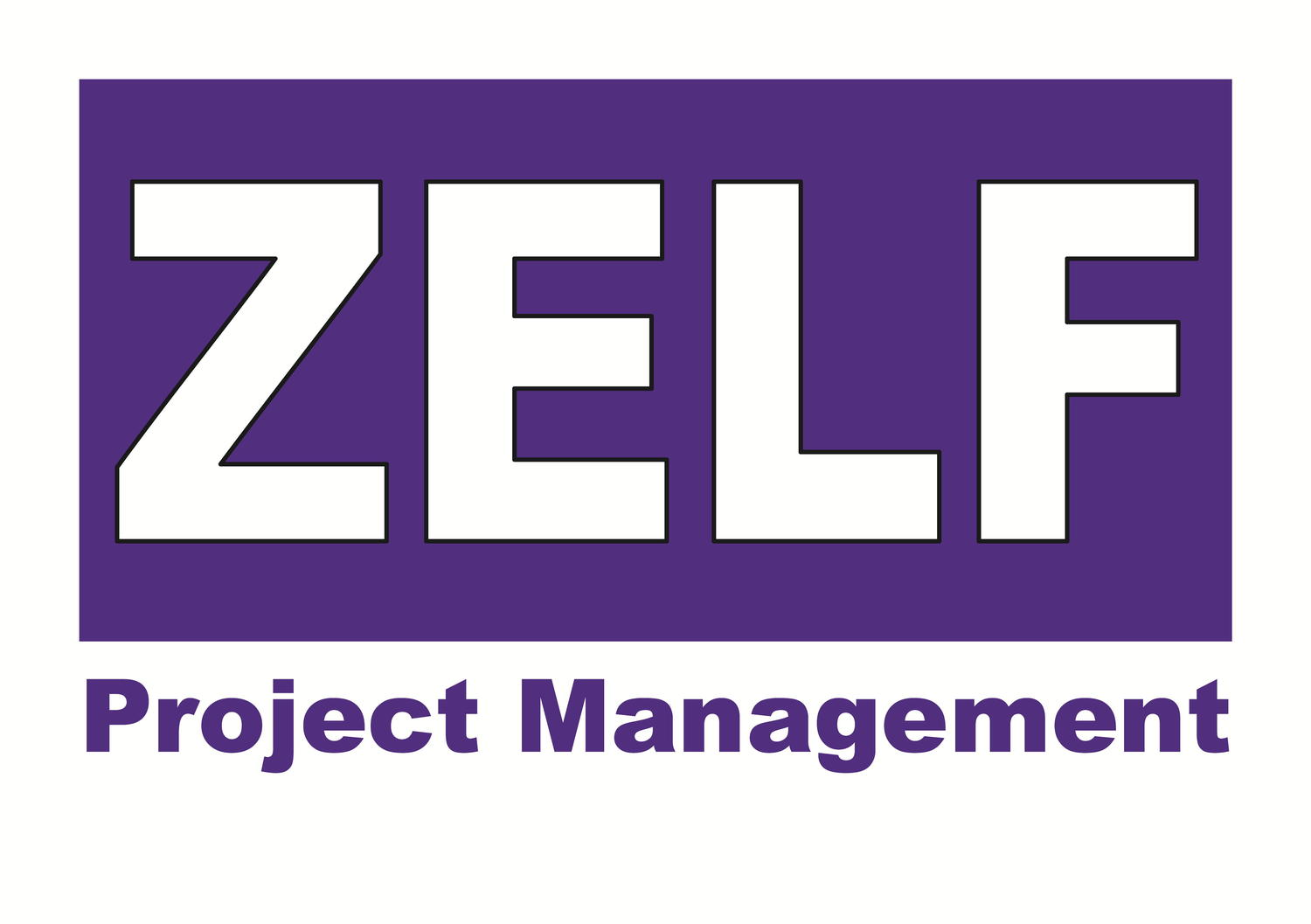 ZELF - Project Management