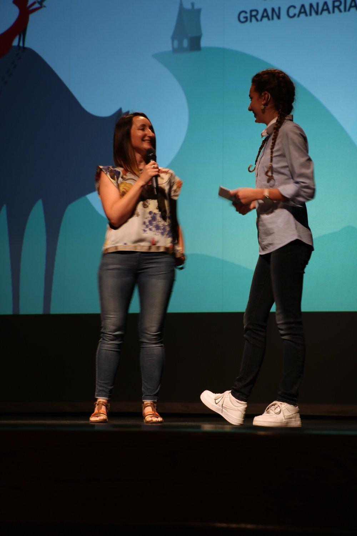 Celine Velasco, Senior CG artist
