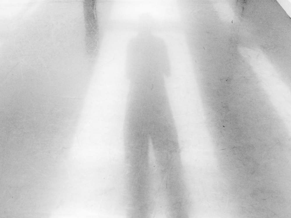 A shadow may be anonymous, but it is not 100% unidentifiable.