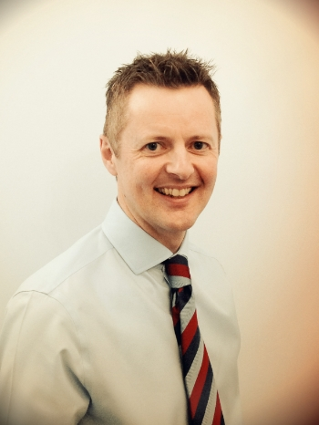 James Sinclair Financial Planner
