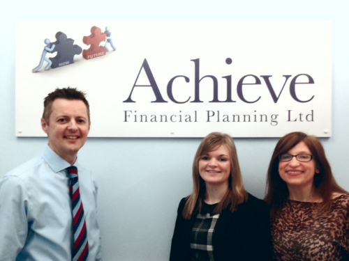 Achieve Financial Planning Team