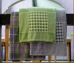 NEO – Cobertor de microfibra estampado