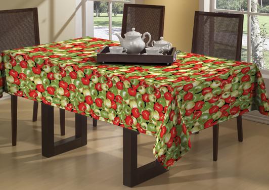 Toalha de mesa Oxford