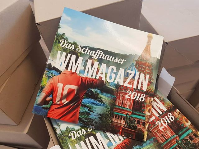 We are excited to finally present our latest product to the public! 😎 @wmmagazin
