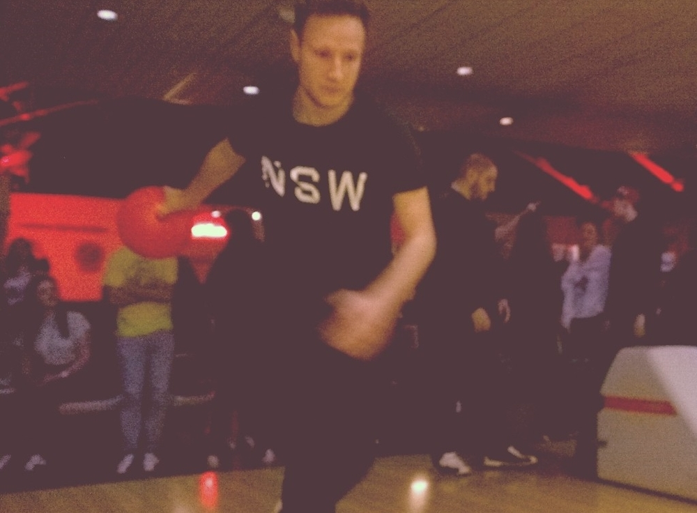 National Ten Pin Bowling Competition