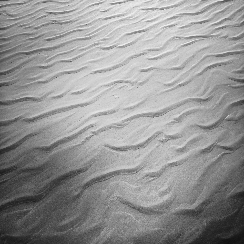 Putsborough lowtide