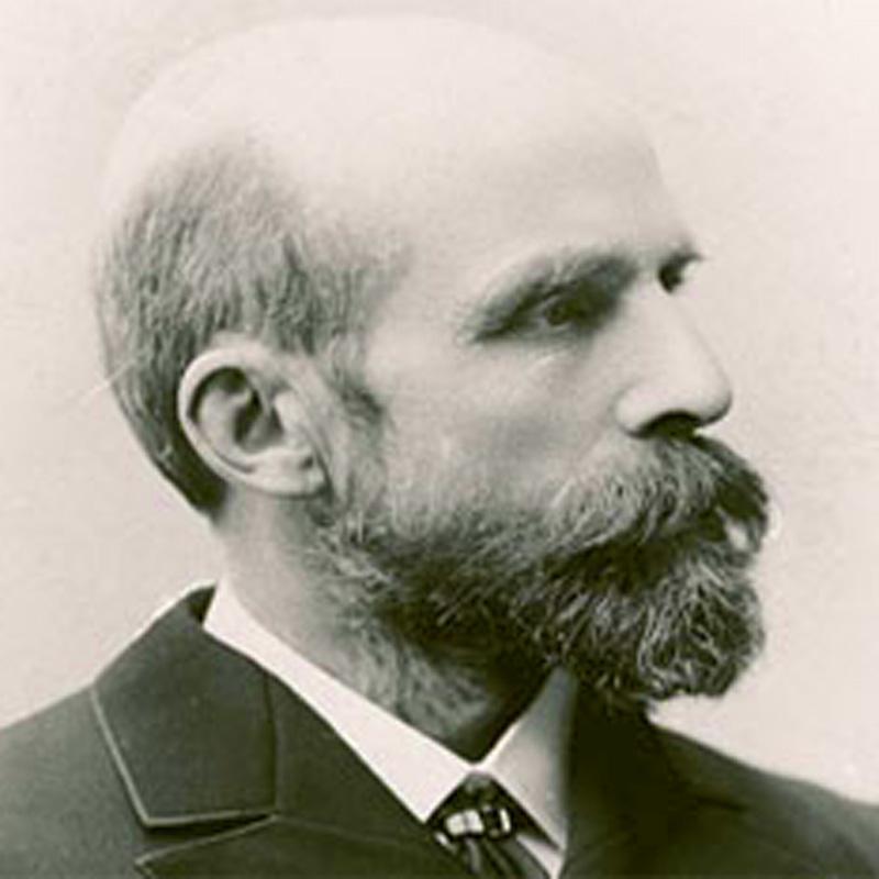 Carl Otto Løvenskiold (1839-1916)