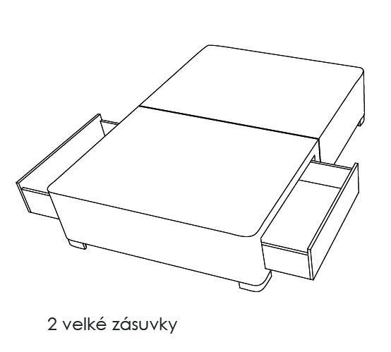 anglicke postele - praha - ulozny prostor