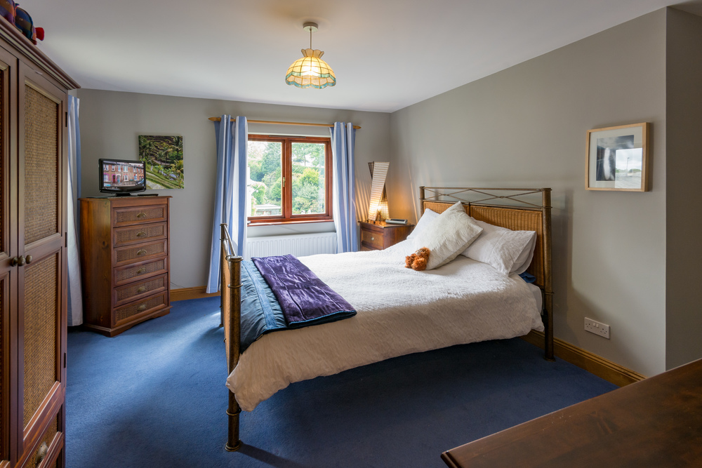 Ensuite Bedroom 4 - Beech Nook Thornthwaite, Keswick Holidays Self Catering.jpg