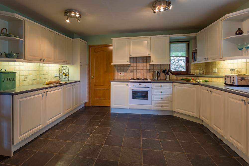 Kitchen 1 - Beech Nook Thornthwaite, Keswick Holidays Self Catering.jpg