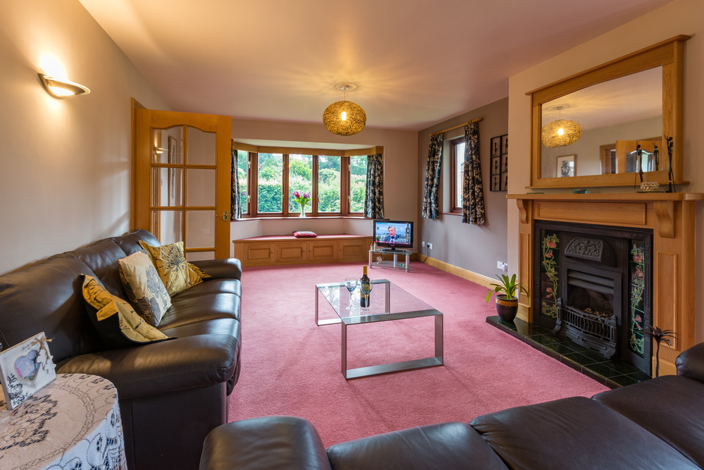Sitting Room 1 - Beech Nook Thornthwaite, Keswick Holidays Self Catering.jpg