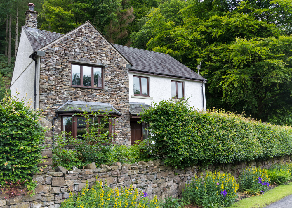 Beech Nook Thornthwaite - Keswick Holidays Self Catering - Sleeps 8