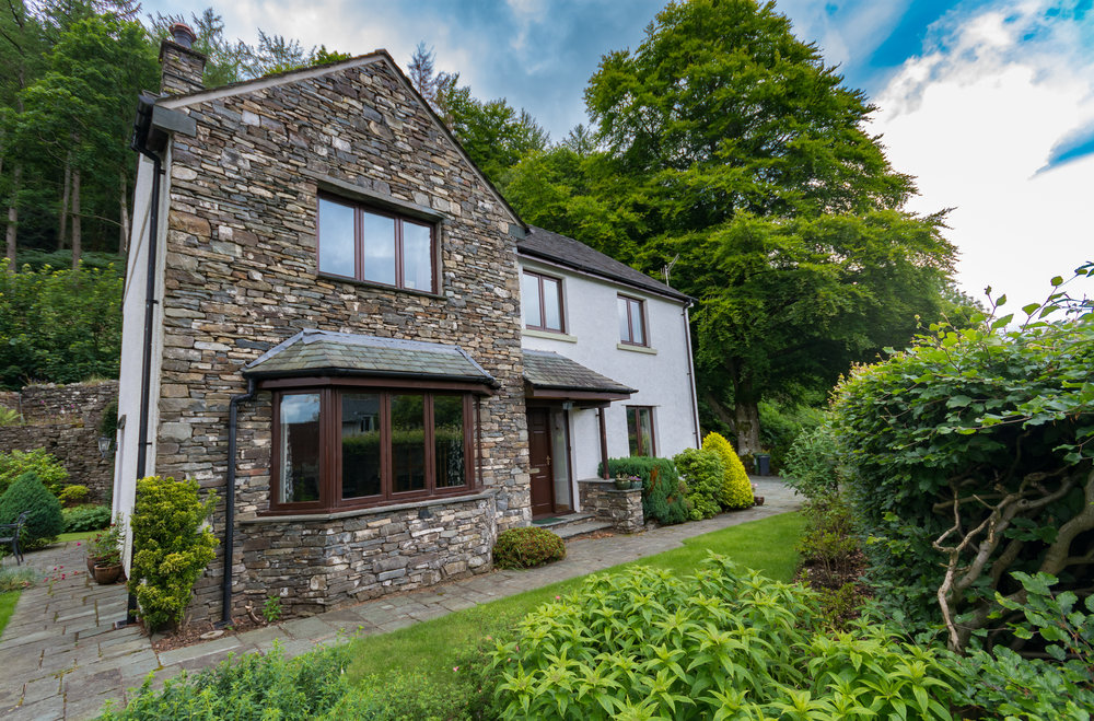 External 1 - Beech Nook Thornthwaite, Keswick Holidays Self Catering.jpg