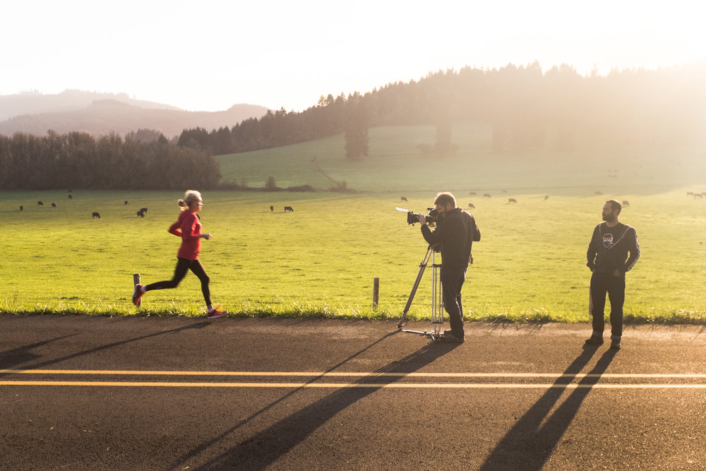 DOP Michael Timney & Director Daniel Gordon film Mary Decker running.jpg