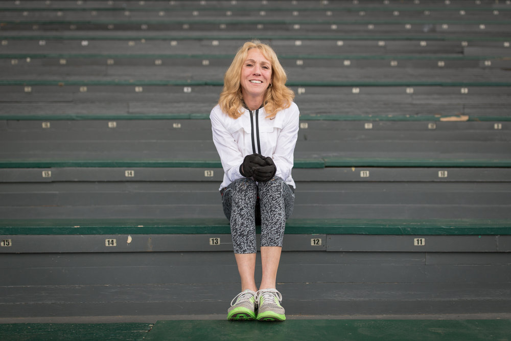 Mary Decker on track benches smiling.jpg