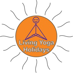 Living Yoga Holidays