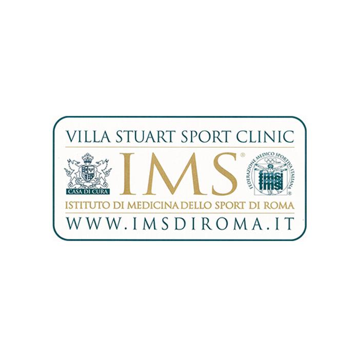 Istituto di Medicina dello Sport di Roma