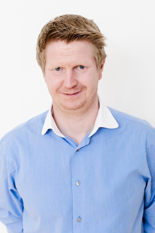 Andreas Jäger, FLÜCHTLINGSKOORDINATOR DER STADT HANAU