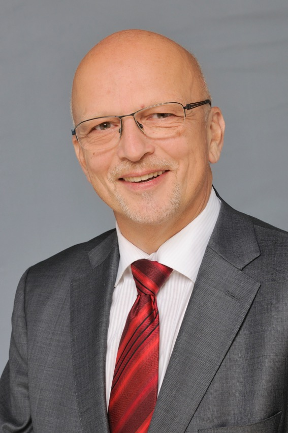 Bürgermeister Axel Weiss-Thiel