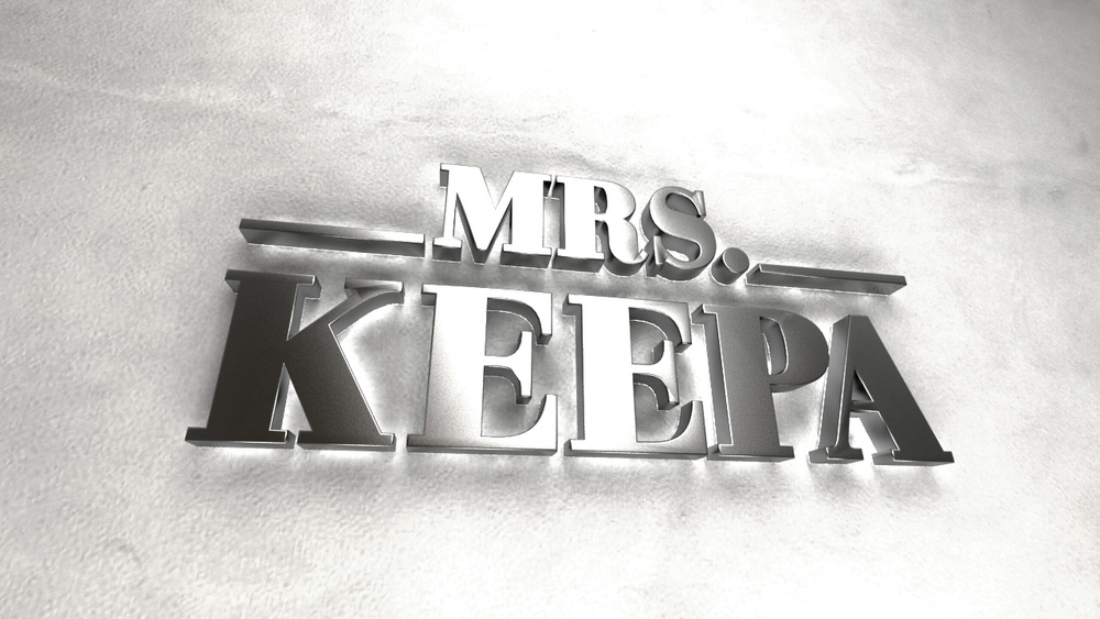 MRS. Keepa Atelier - Heliopolis