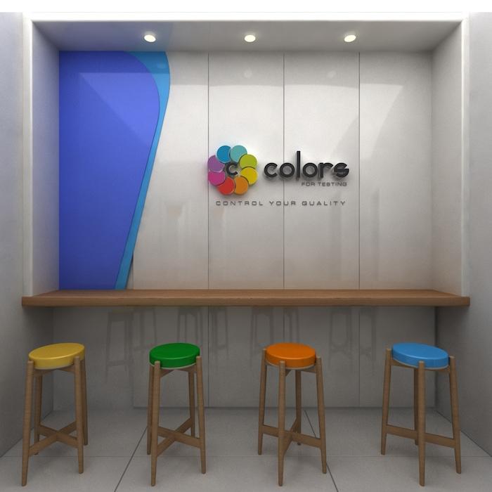 Colors Lab - Maadi