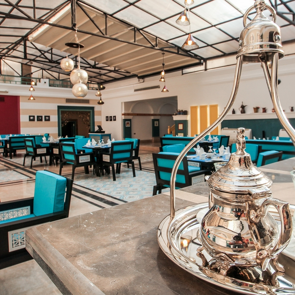 Al Arabi Restaurant - Manial