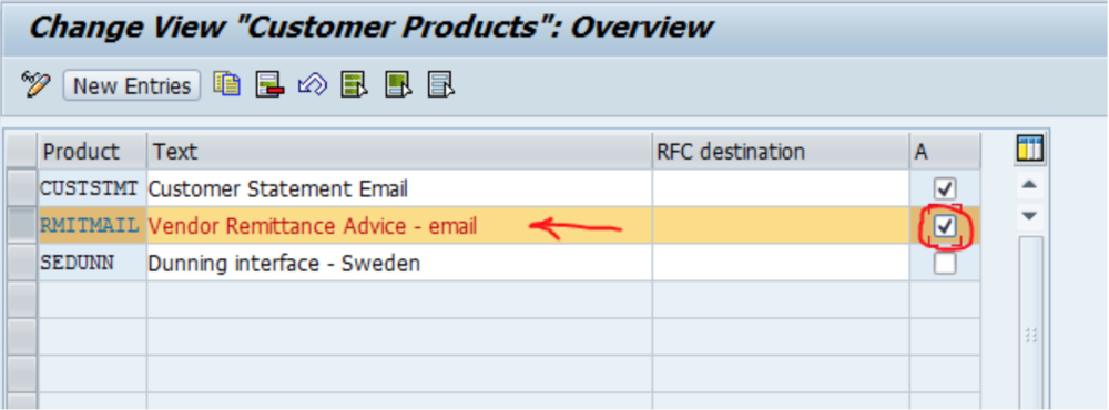 SAP Vendor Help