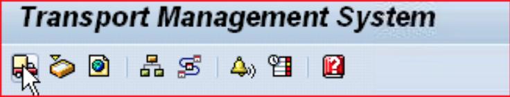 SAP Automate TMS Request