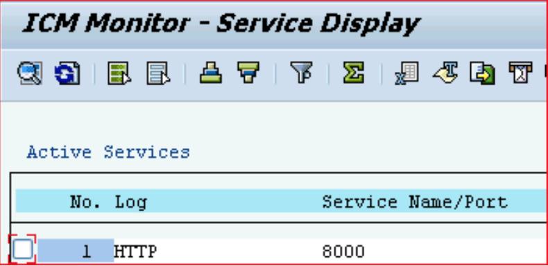 SAP HTTPS