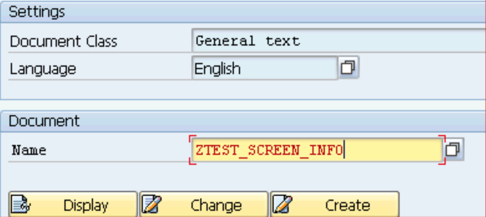 SAP BASIS Help: System Message Alerts