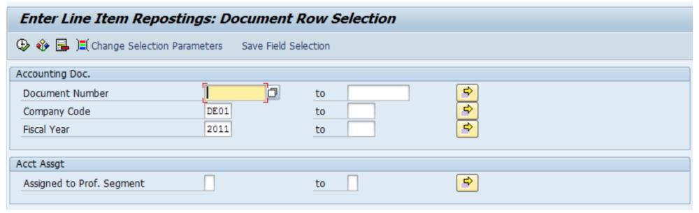 SAP Copa Transactions Tips