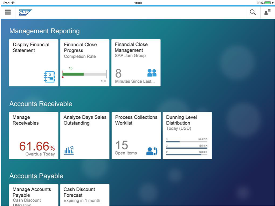 SAP Help