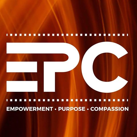 EPC - Wednesdays  6:30PM    12 - 18  / YEARS OLD EPC is our youth program lead by Pastor Patryck Jones. EPC is here for young men and women to discover how to equip Gods word in their lives. In the end they will be Empowered by Gods word and have an Purpose of seeking the lost in their class rooms and daily activities, and have Compassion of those who are lost and show them how they to can find peace.