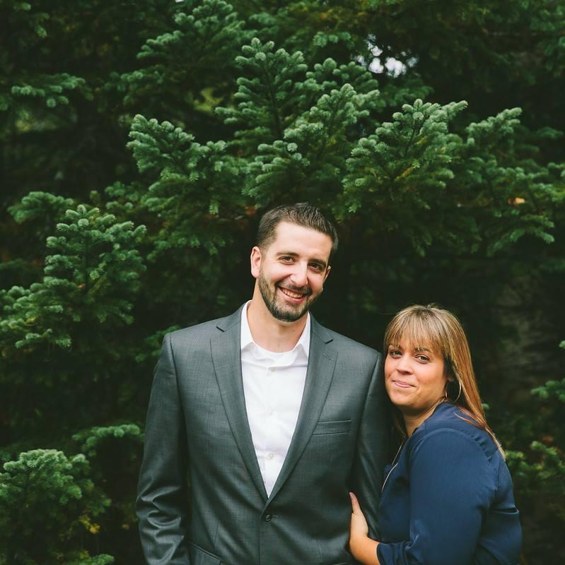 Jeremy + Janelle Kriegbaum, Discipleship Pastors