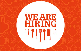 Please email us if you would like to join our team. Must have kitchen experience, transportation, passion for food and flexible. If you are serious please send over a resume and a little about yourself.
