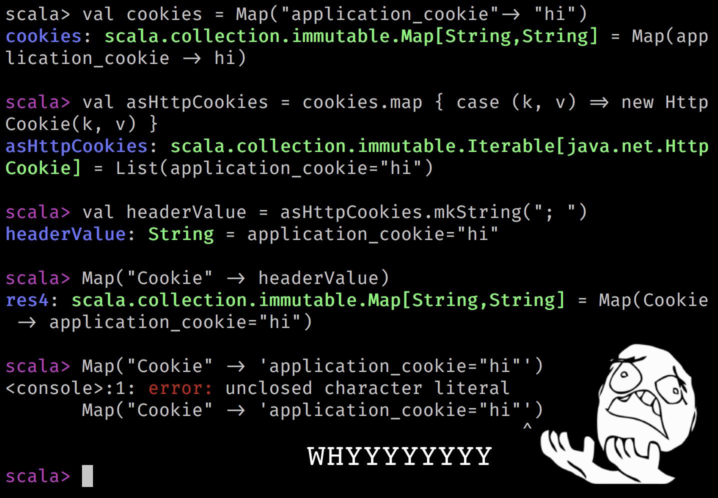 Cookie Authentication using Scalatra and JWTs — Jennifer Konikowski