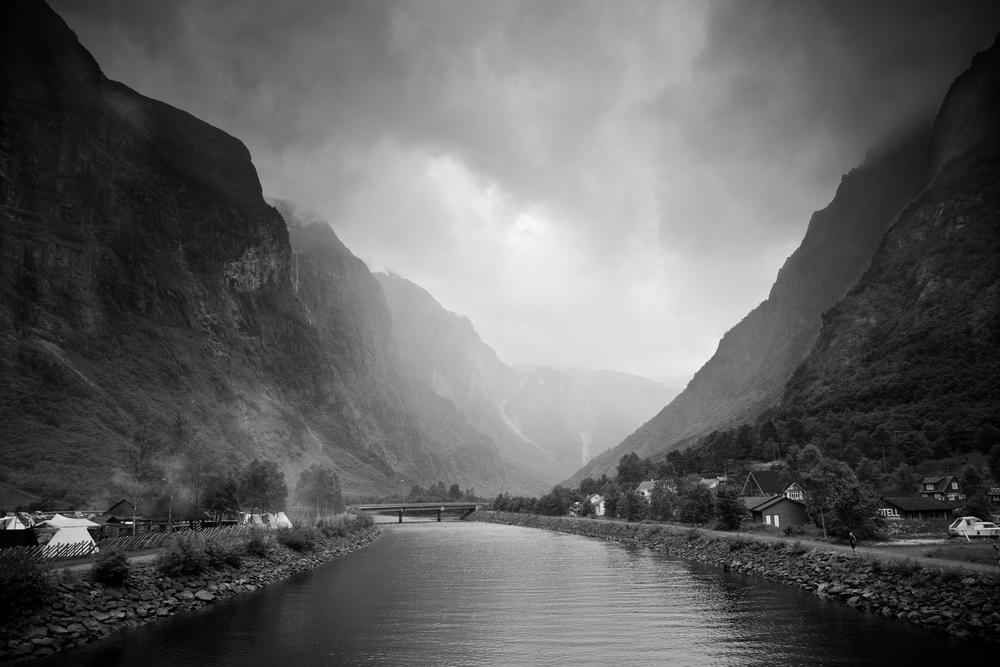 Eidfjord, Norway