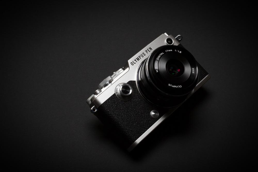Olympus PEN-F with M. Zuiko Digital 17mm f:1.8 - ©2016 Senzo