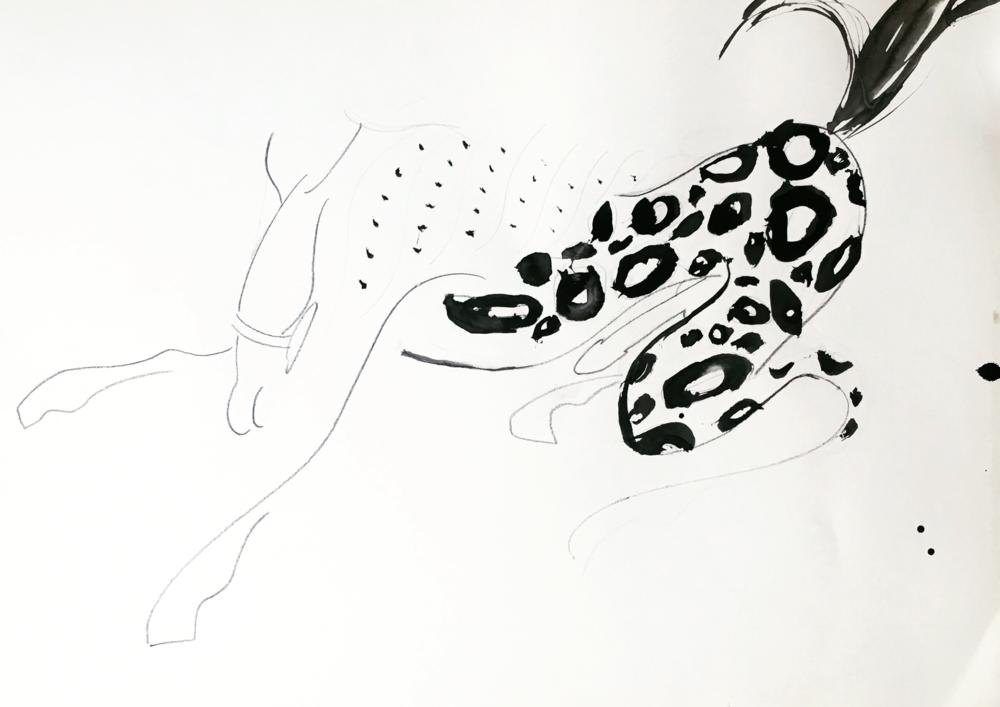 Jolly jumper, liberté, virilité, égalité    ArtGraphico  $1850 Contact Ousmane