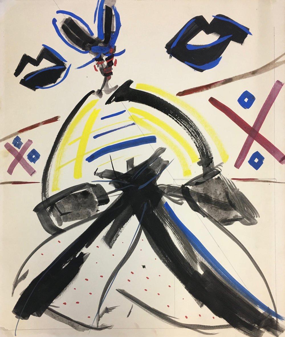 Japonaise   ArtGraphico