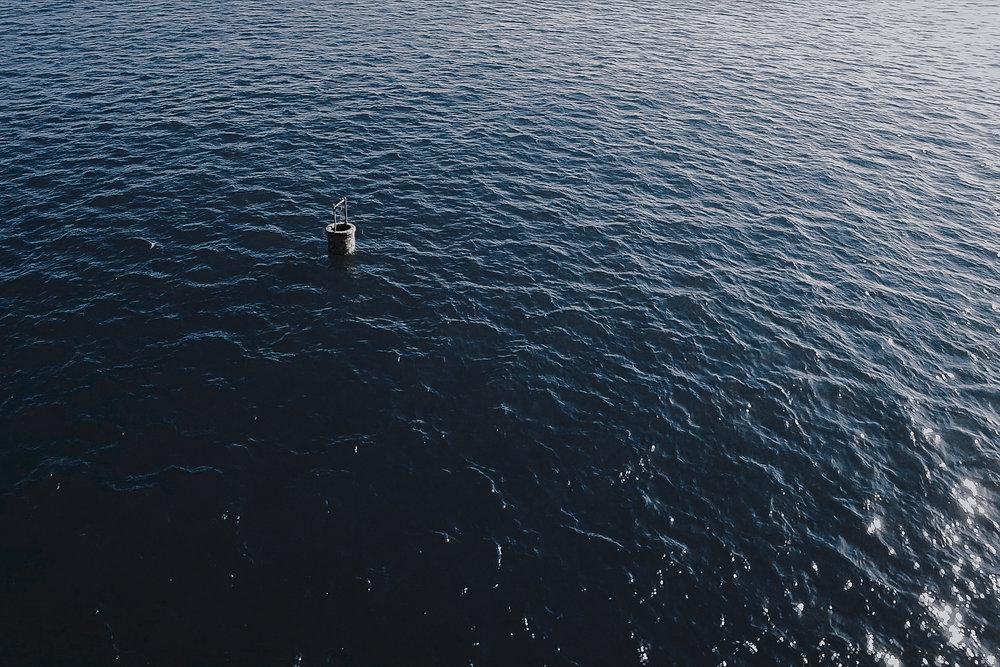 Land Adrift