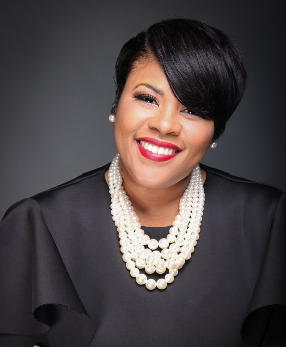 "Dr. Shakina Rawlings Dr. Shakina Dunbar Rawlings is the founder and Senior Pastor of Kingdom Fellowship Church in Alexandria, VA.  Dr. Rawlings founded S. D. Rawlings, LLC with a focus on ministry, consulting, apparel and her non-profit organization Jireh's Place; which seeks to provide young ladies ages 10-23 with the necessary tools for successful living. In 2016, Dr. Rawlings was the recipient of the Alexandria's Womens Commission Award for being a ""Rising Star"".  Dr. Rawlings is supported by her loving husband, Dawud Rawlings. They are the proud parents of Amena and Dawud II."