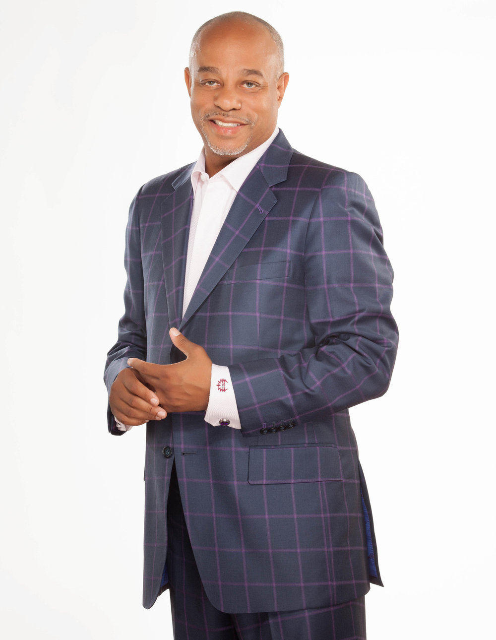 Friday, October 26, 2018 @7:30p - Pastor John K. Jenkins, Sr. of First Baptist Church of Glenarden will be our guest speaker. Service will be at our church.