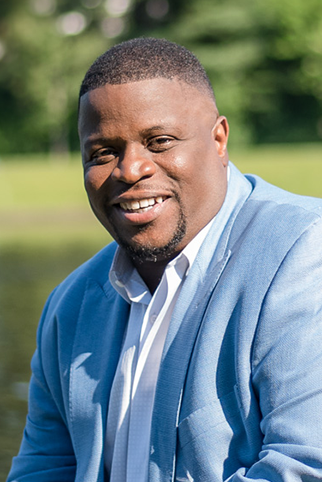Sunday, October 28, 2018 - Pastor Tyrone Stevenson of Hope Christian Center in Brooklyn, NY will be the guest speaker for 7:45am and 10:30am services.