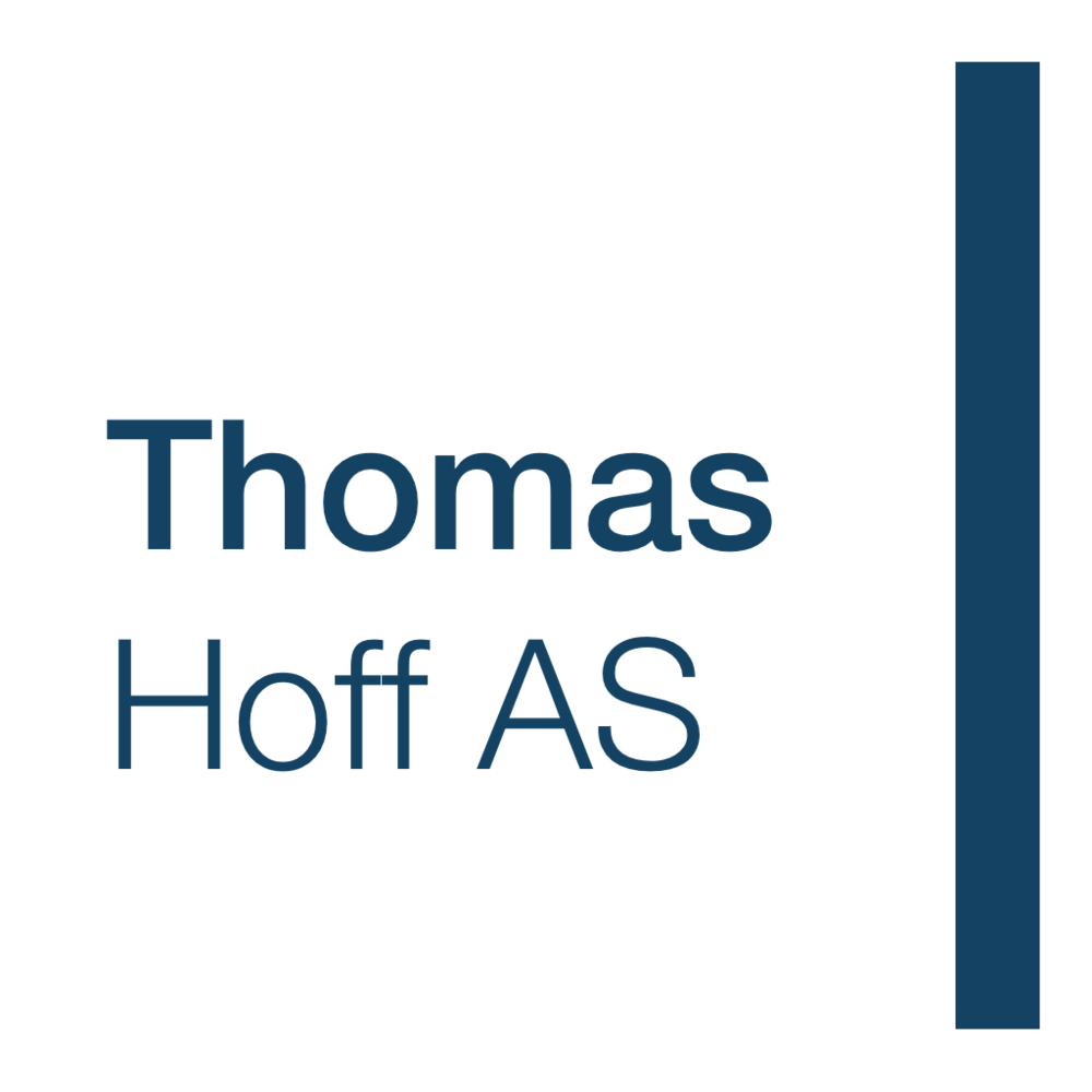 Thomas Hoff AS