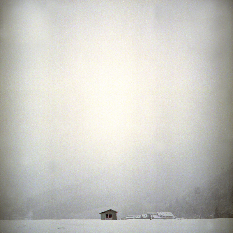 © Whitney Conti Japanese Alps