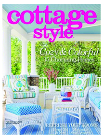 BETTER HOMES & GARDENS COTTAGE STYLE
