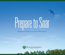 Read more. Enjoy Prepare to Soar, our viewbook.