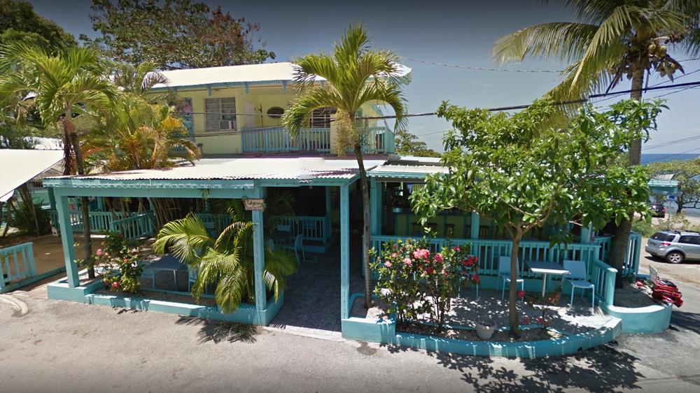 Calypso Cafe
