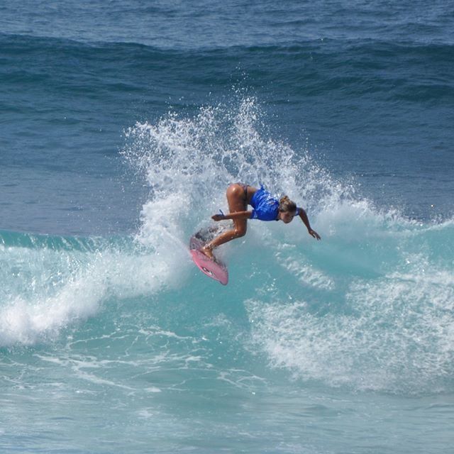 Only good vibes at the 32nd Annual Corona Pro Surf! #corona #surfing #domesbeach #rincon #puertorico